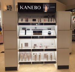 イオンモール札幌発寒 化粧品専門店BellTolls グローバルカネボウ