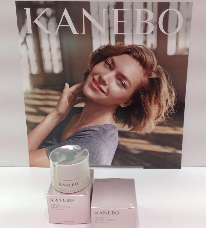 イオンモール札幌発寒 化粧品専門店BellTolls KANEBO フロスティジュレローション