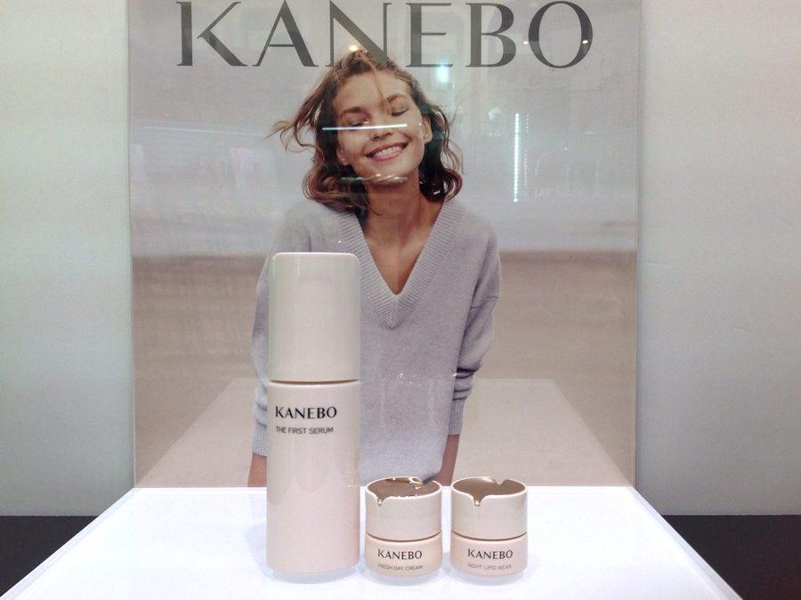 イオンモール札幌発寒 化粧品専門店BellTolls KANEBO ザファーストセラムキット
