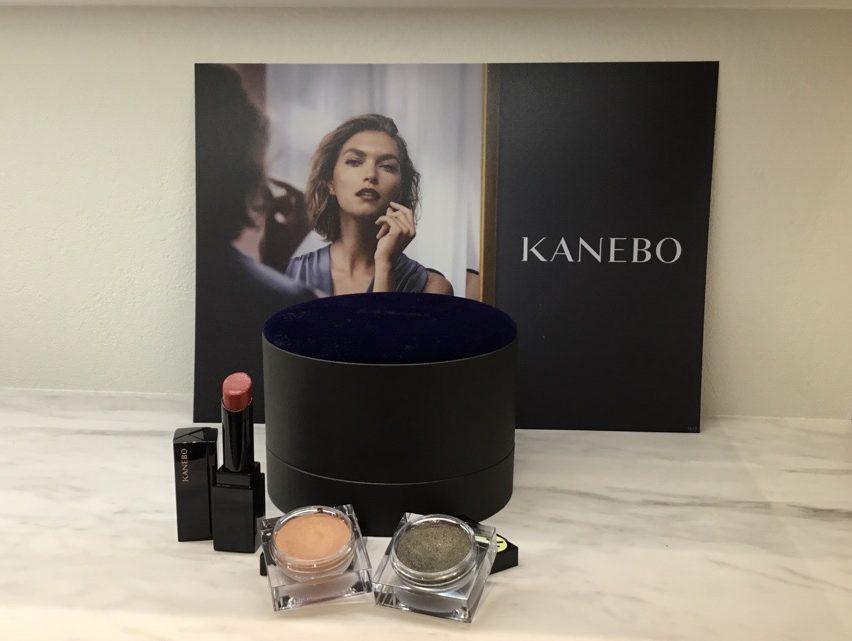 イオンモール札幌発寒 化粧品専門店BellTolls KANEBO ホリデイコレクション2018