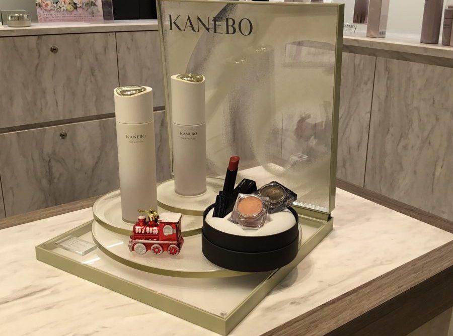 イオンモール札幌発寒 化粧品専門店BellTolls KANEBO ザ エクセプショナル