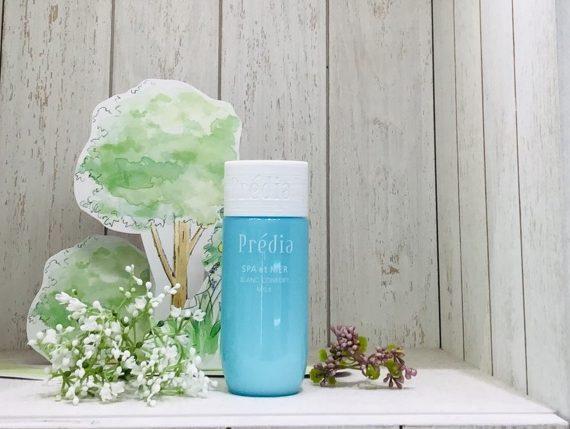 イオンモール札幌発寒 化粧品専門店BellTolls スパエメール ブランコンフォールミルク