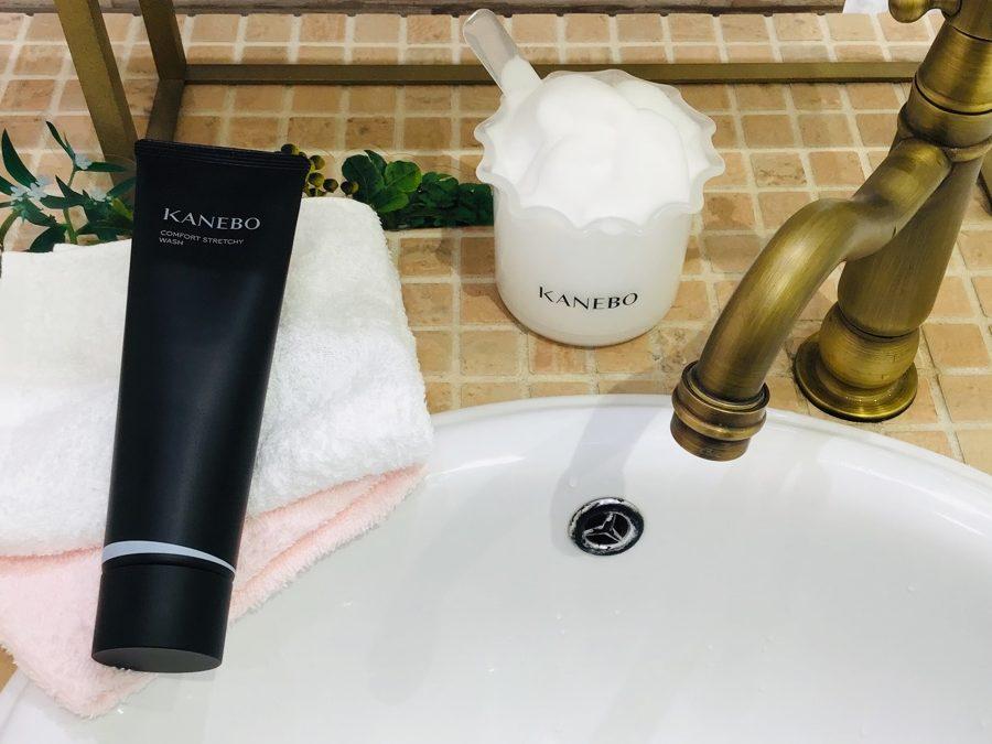 イオンモール札幌発寒 化粧品専門店BellTolls KANEBO コンフォートストレッチィウォッシュ