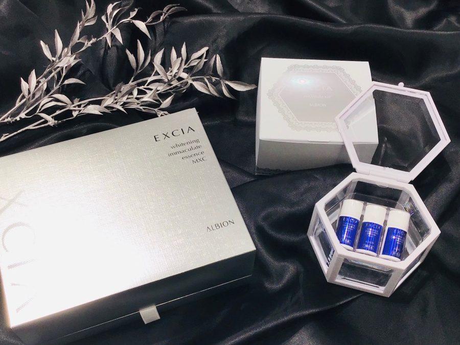 イオンモール札幌発寒 化粧品専門店BellTolls ホワイトニングイマキュレートエッセンスMXC