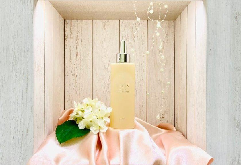 イオンモール札幌発寒 化粧品専門店BellTolls エクシア エキサイティングヘッドマッサージ